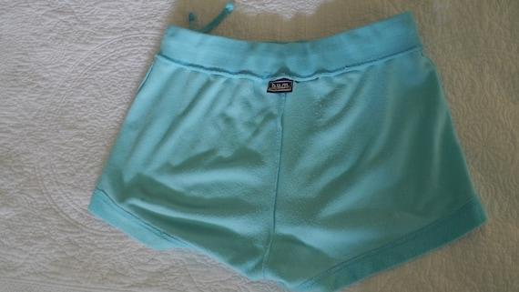 B.U.M. EQUIPMENT Terry cloth shorts, Terry Cloth … - image 2