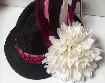 Flower Jazz Hat e0011f249a4f