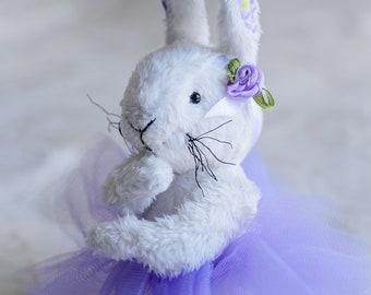 Ballerina rabbit girl