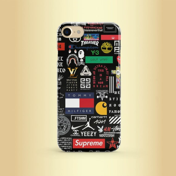 new product 2d675 8bade Inspired by Supreme Case Nike Case IPhone X Case IPhone 8 Plus Case IPhone  8 Case Samsung S8 IPhone 7 Case IPhone 6s IPhone 5s SE LV Case
