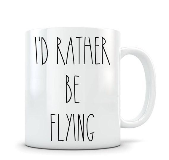 Funny Coffee Cup Novelty Gift NASHVILLE mug I/'d Rather be in Nashville