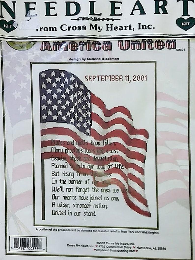 America United by Melinda Blackman