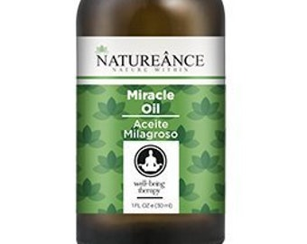 Natureance Miracle Oil
