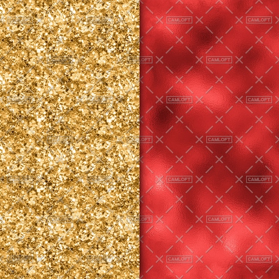 Christmas Textures.Christmas Textures Seamless Textures Glitter Textures Christmas Background Winter Digital Paper Foil Texture Christmas Planner