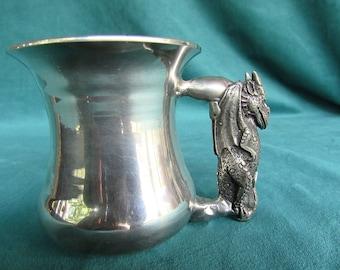 Dragon Half Pint Mug