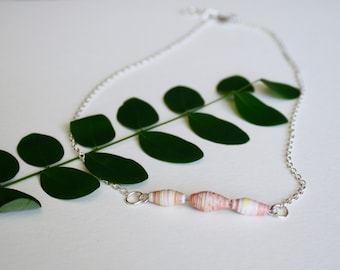 The Sunset Necklace