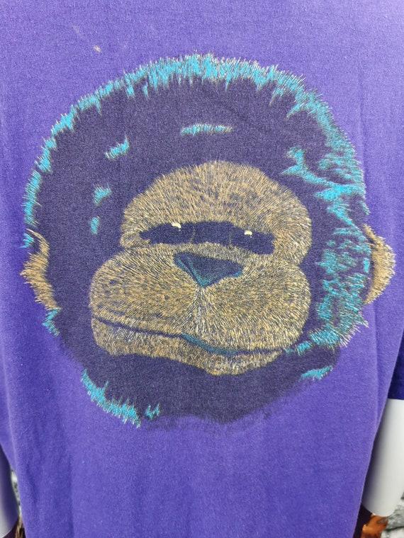 DINOSAUR Jr 1992 Vintage T-Shirt / Mega Rare / Ha… - image 6