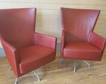 retro armchair etsy