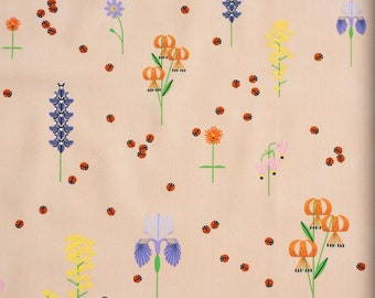 Best of Charlie  Harper Birch Fabric Organic Cotton Poplin Fabric 100/% organic CHARLIE HARPER 14 YARD or Half yard bundle