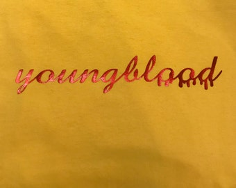 Youngblood 5sos Etsy