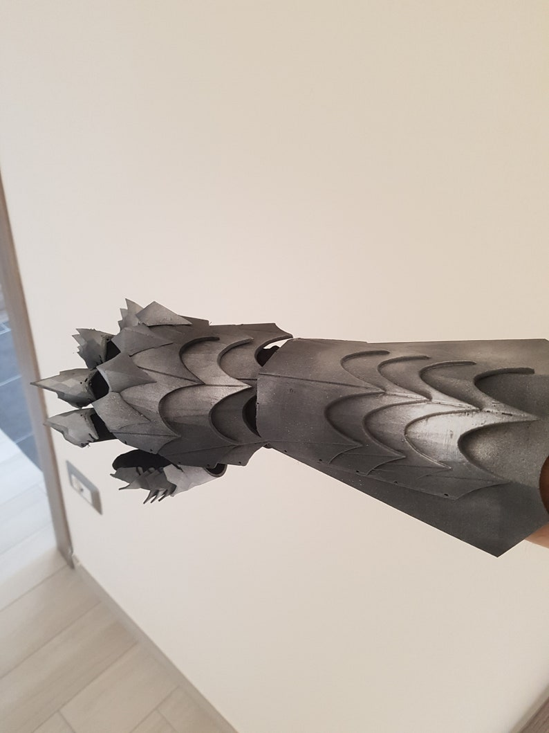 NazgulWitch King gloves