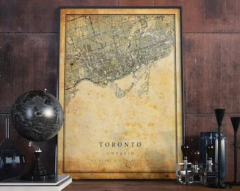 Toronto ontario   Etsy