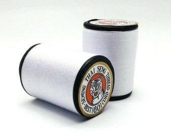 Spool Overlocking Sewing Machine Industrial Polyester Luminous Thread 1094Yard