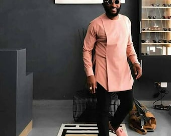 African Men Clothing Etsy