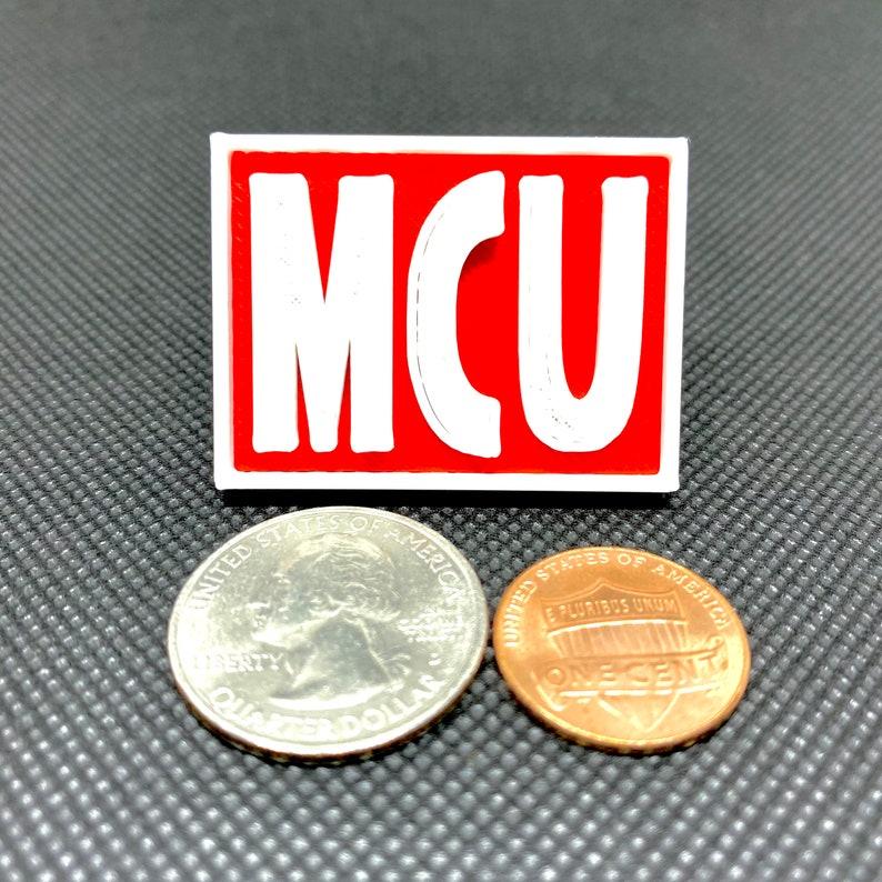 MCU Pin