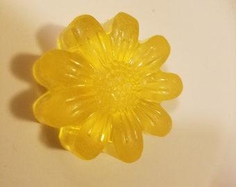 Orange Lemon Soap