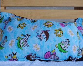 Fairly Odd Parents Pillow