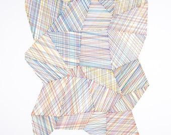 Perturbed Grid I-V