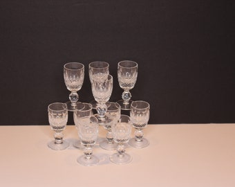 Waterford Colleen Cordial Glasses