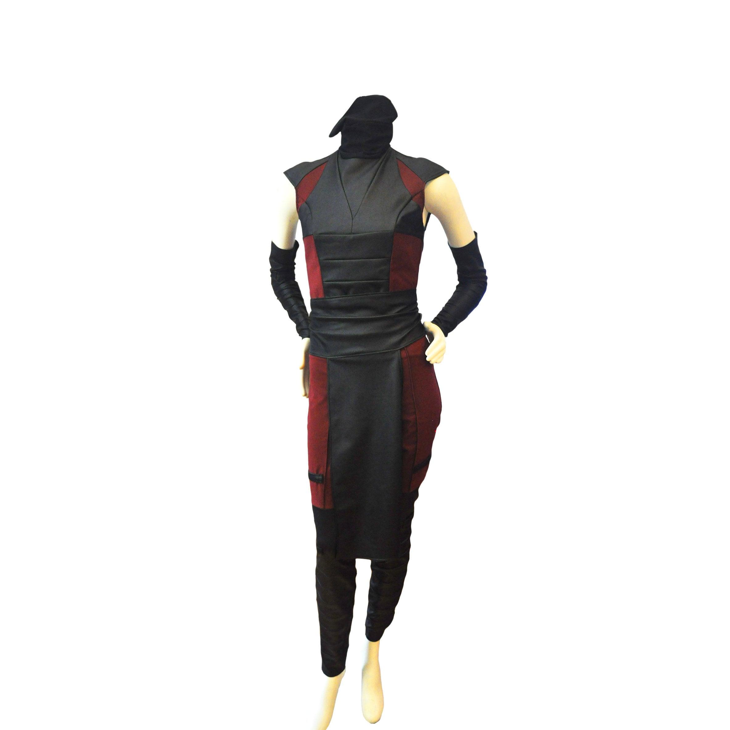 Elektra Costume: Elektra Cosplay Elektra Costume Daredevil Elektra Marvel