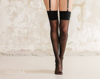 b5da5f992 Gothic stockings