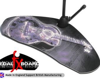 pedal effects board