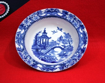 Willow Pattern Bowl