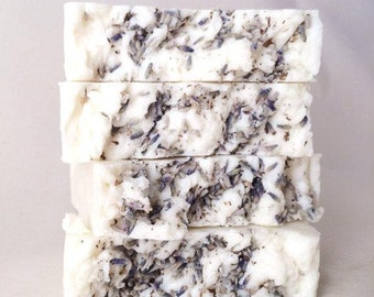 Natural lavenderhandmade soap, olive oil castile soap, herb soap bar, all natural handmade vegan soap