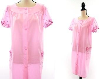 5a5e5e8dc1 60s vintage robe