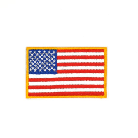 FLAG PATCH PATCHES TOGO IRON ON COUNTRY EMBROIDERED WORLD SMALL
