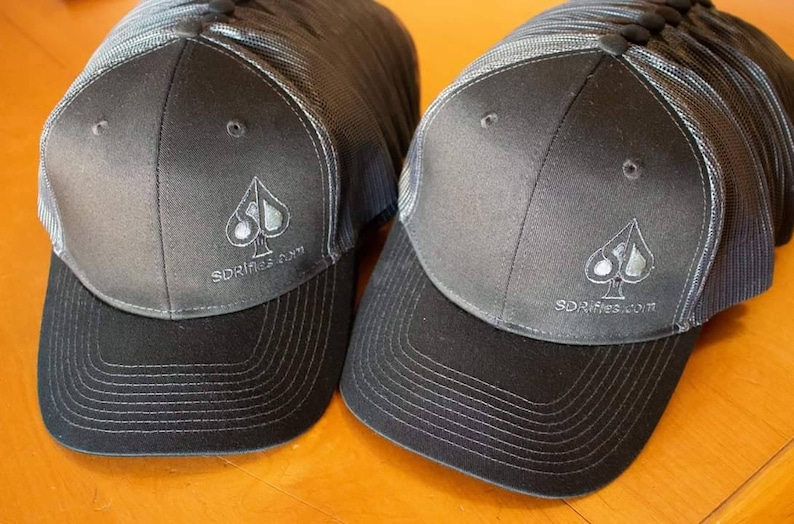 SD Hat image 0
