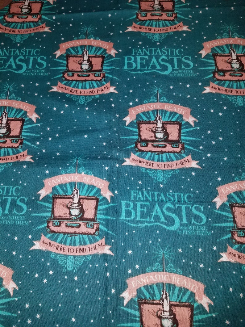 Fantastic Beast Apron
