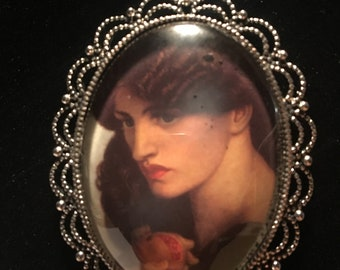 Rosetti Proserpine Pendant Necklace