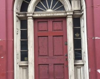 Doorway Philadelphia