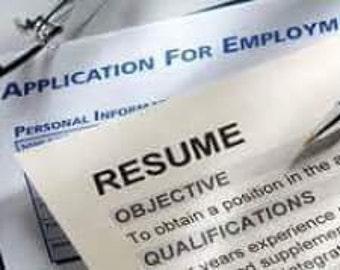 Crafty Resume Service