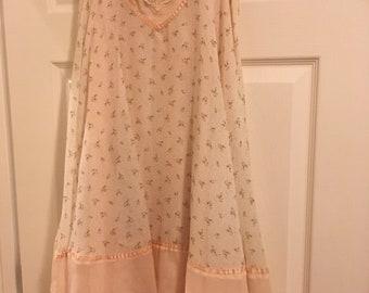 Gunne Sax vintage skirt