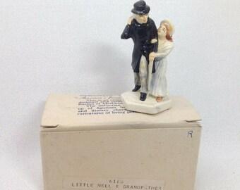 Sebastian Miniature SML-085C Abraham Lincoln HUDSON 6002