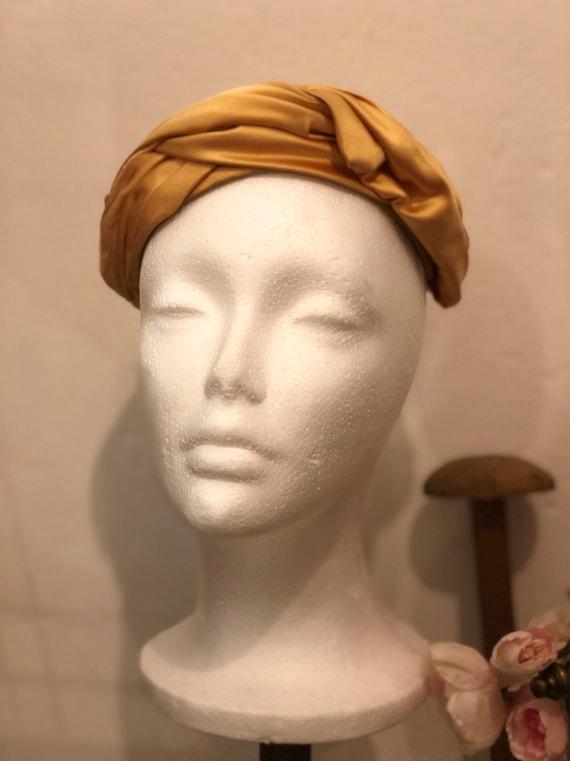 Old turban