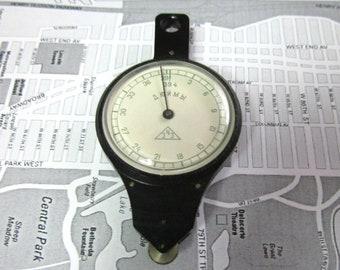 Map measurer etsy