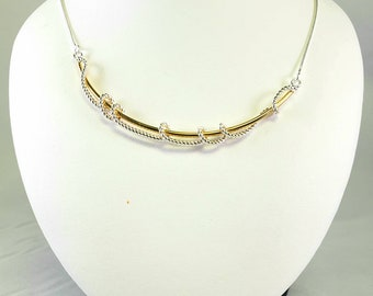 Michou Orbits Necklace