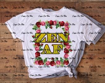 Zen AF (DIGITAL DOWNLOAD)