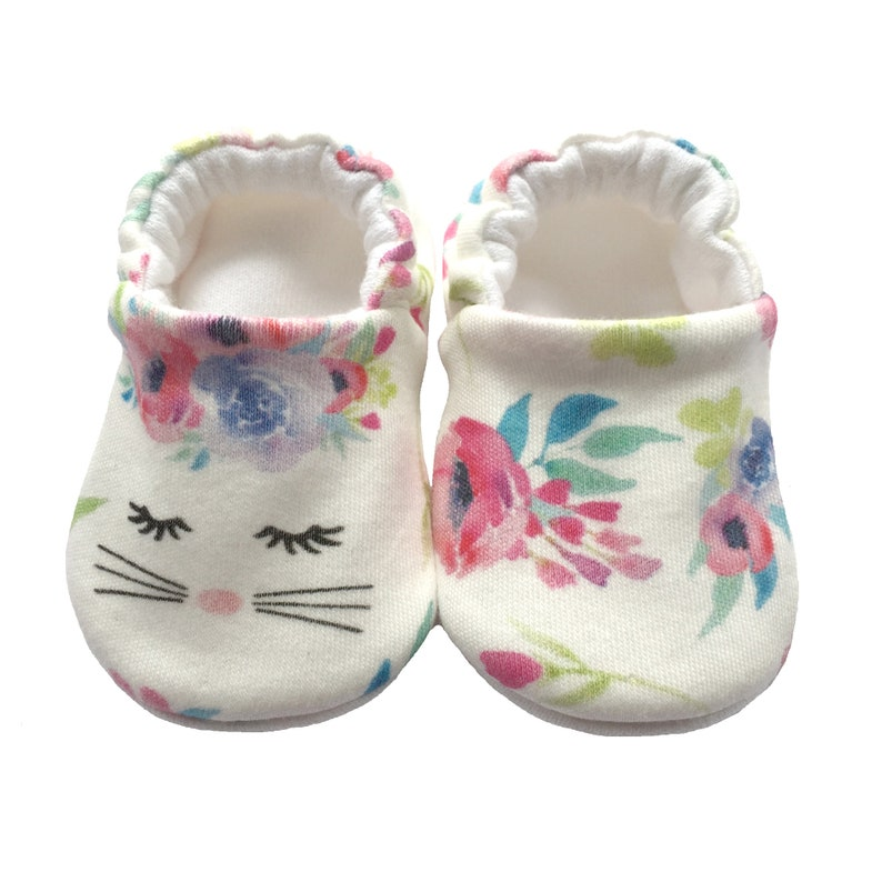 Flower Bunny Baby Harem Pants Girls Summer trousers