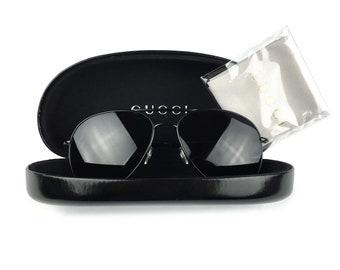 53d1787958f Gucci Style Aviator Sunglasses