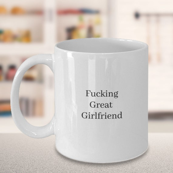 Girlfriend Gifts Gifts For Her Girlfriend Mug Best Etsy