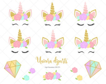 unicorn clip art etsy etsy clipart of witches face for halloween etsy clipart for christmas shirts