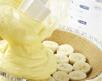 The BEST Banana Cream Pie