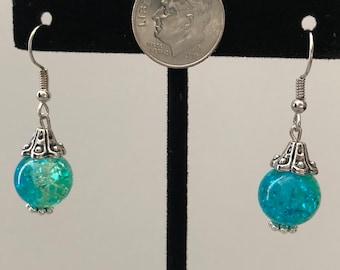 e2365f0d3 Orb earrings | Etsy