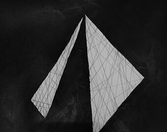 Black & White - I
