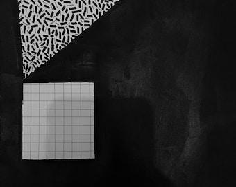 Black & White - VII