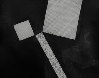 Black & White - V